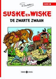 De Zwarte Zwaan SUSKE EN WISKE CLASSICS, Vandersteen, Willy, Paperback