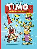 TIMO 05. KABOUTERKABAAL!