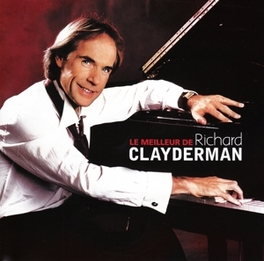 LE MEILLEUR RICHARD CLAYDERMAN, CD