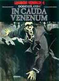 LUGUBERE VERHALEN 04. DODENEILAND 1, IN CAUDA VENENUM LUGUBERE VERHALEN, Mosdi, Paperback