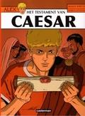 ALEX 29. HET TESTAMENT VAN CAESAR