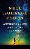 ASTROPHYSICS FOR PEOPLE IN A H