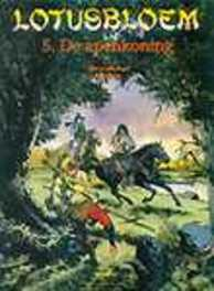LOTUSBLOEM 05. DE APENKONING LOTUSBLOEM, FRANZ, FRANZ, Paperback