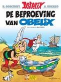 30. de beproeving van obelix