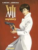 XIII MYSTERY 02. IRINA