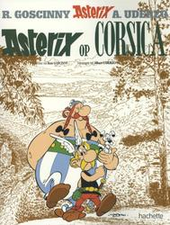 ASTERIX 20. OP CORSICA