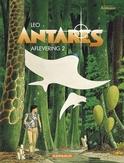 WERELDEN VAN ALDEBARAN - ANTARES 02. 2DE EPISODE CYCLUS 3