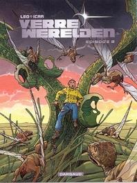 VERRE WERELDEN 02. DEEL 2/5 VERRE WERELDEN, Léo, Paperback