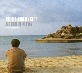 EDGE OF HEAVEN OST, CD