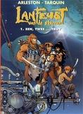 LANFEUST VAN DE STERREN 01. EEN TWEE ... TROY
