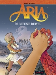 ARIA 32. DE NIEUWE DUIVEL ARIA, Weyland, Michel, Paperback