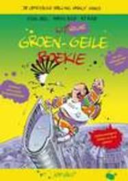 HAAGSE HARRY 01. HET GROEN GEILE BOEKIE (AANGEPASTE EDITE) HAAGSE HARRY, Rueb, M., Paperback