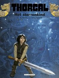 THORGAL 07. HET STERRENKIND THORGAL, Van Hamme, Jean, Paperback