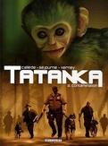 TATANKA HC02. BESMETTING