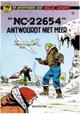 Nc-22654 antwoordt niet meer