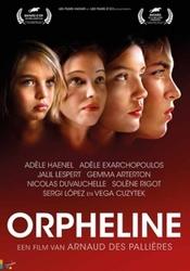 Orpheline, (DVD)