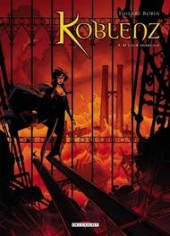 KOBLENZ 04. M VOOR ANARCHIE KOBLENZ, Robin, Thierry, Paperback