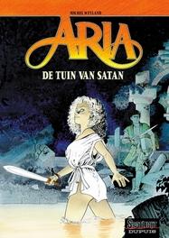 ARIA 17. DE TUIN VAN SATAN ARIA, Weyland, Michel, Paperback
