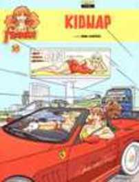 FRANKA 18. KIDNAP FRANKA, Kuijpers, Henk, Paperback
