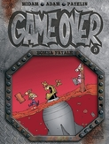 GAME OVER 09. BOMBA FATALE