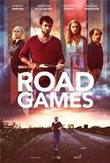 Road games, (DVD)