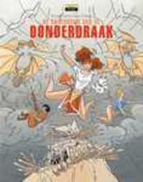 FRANKA HC08. ONDERGANG VAN DE DONDERDRAAK FRANKA, KUIJPERS, HENK, Hardcover