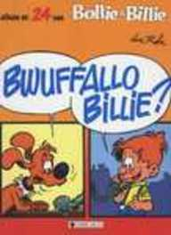 BOLLIE & BILLIE 24. BWUFFALLO BILLIE? BOLLIE & BILLIE, ROBA, JEAN, Paperback