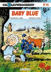 DE BLAUWBLOEZEN 24. BABY BLUE