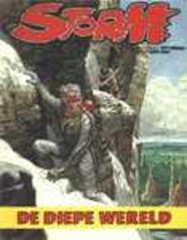 Storm: Deel 1 - De diepe wereld Storm, Philip Dunn, Paperback