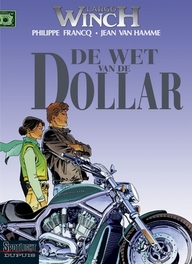 LARGO WINCH 14. DE WET VAN DE DOLLAR LARGO WINCH, FRANCQ, PHILIPPE, HAMME, JEAN VAN, Paperback