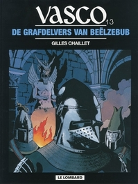 VASCO 13. DE GRAFDELVERS VAN BEELZEBUB VASCO, Chaillet, Gilles, Paperback