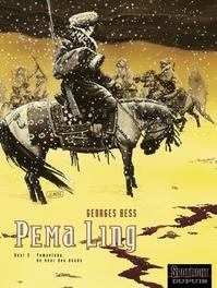 PEMA LING 03. YAMANTAKA, DE HEER DES DOODS PEMA LING, Bess, Georges, Paperback