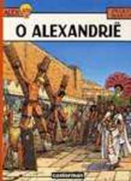 ALEX 20. O ALEXANDRIE ALEX, Martin, Jacques, Paperback
