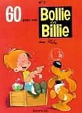 BOLLIE & BILLIE 03. 60 GAGS VAN BOLLIE EN BILLIE NR 3
