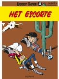 LUCKY LUKE 28. HET ESCORTE