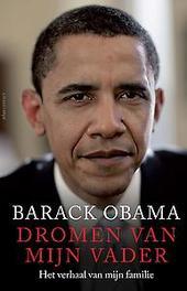 Dromen van mijn vader het verhaal van mijn familie, Obama, Barack, Ebook