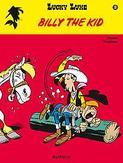 LUCKY LUKE 20. BILLY THE KID