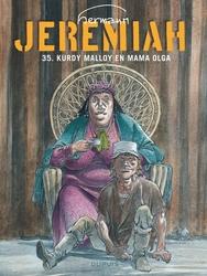 JEREMIAH 35. KURDY MALLOY EN MAMA OLGA