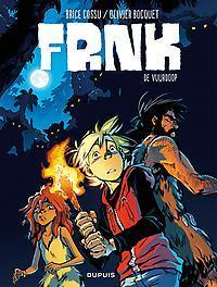 FRNK 02. DE VUURDOOP 2/4 FRNK, Bocquet, Olivier, Paperback