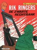 RIK RINGERS 32. ZWARTE...