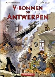 EUREDUCATION 03. V-BOMMEN OP ANTWERPEN de dodelijke raketten van Dora, Verhaegen, Marc, Paperback