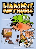 KID PADDLE 01. SPELBREKERS