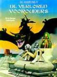 HUURLING 09. DE VERLOREN VOOROUDERS HUURLING, Segrelles, Vicente, Paperback
