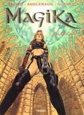 MAGIKA 03. PALADIN INC.
