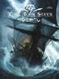LONG JOHN SILVER HC02. NEPTUNE 2/4 LONG JOHN SILVER, Lauffray, Mathieu, Paperback