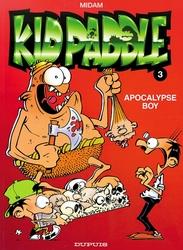 KID PADDLE 03. APOCALYPSE BOY