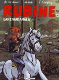 RUBINE 12. LAKE WAKANALA