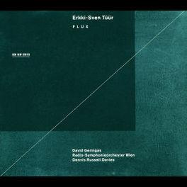 FLUX W/GERINGAS, RADIO SYMPHONY ORCHESTRA WIEN, R.DAVIES Audio CD, TUUR, ERKKI-SVEN, CD