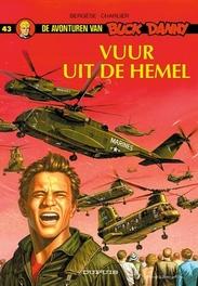 BUCK DANNY 043. VUUR UIT DE HEMEL BUCK DANNY, Charlier, Jean-Michel, Paperback