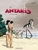 WERELDEN VAN ALDEBARAN - ANTARES 03. 3DE EPISODE CYCLUS 3